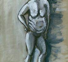 Nude. by Robyn Smith