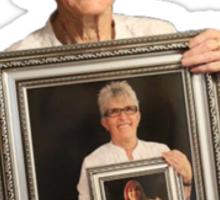 Four Generations Sticker
