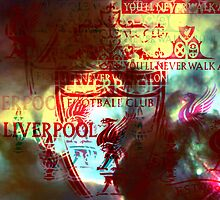 Liverpool Football Club by katrinajane