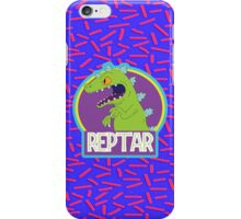 Reptar  iPhone Case/Skin