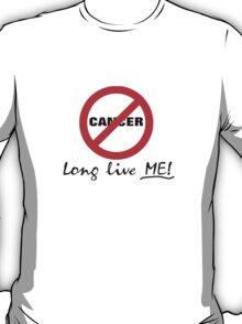 Beat Cancer/Cancer Survivors T-shirt T-Shirt