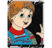 Good Guys Toys - Inspired by Child's Play (Chucky) iPad Case/Skin