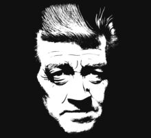 David Lynch Pop Art by LamericaTees