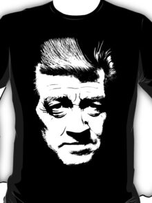 David Lynch Pop Art T-Shirt
