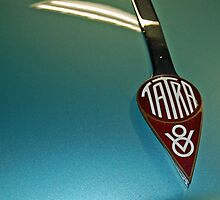 Tatra T87 by joeschmoe96