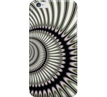 Down and Down We Go iPhone Case/Skin