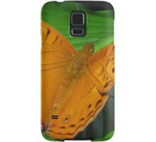 Male Cruiser Butterfly Samsung Galaxy Case/Skin