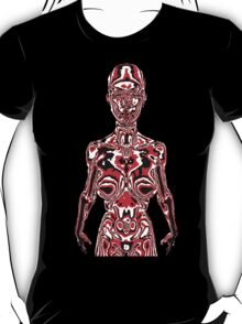 In The Skin T-Shirt