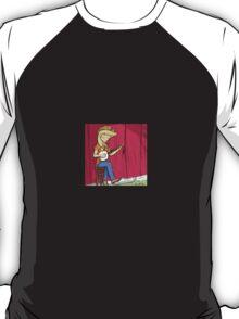 Applejack's Banjo T-Shirt