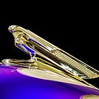 Chevrolet Hood Ornament by smenzel