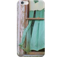 The aesthetics of abandonment iPhone Case/Skin