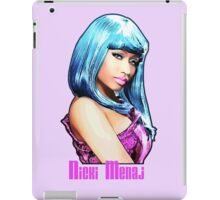 Nicki Menaj  iPad Case/Skin