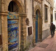 In the Medina by inmyeyes