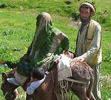 2008 05 03 Family of Pashtun`s  by Antanas