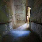 stairwell by rob dobi