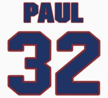 National baseball player Paul Casanova jersey 32 by imsport