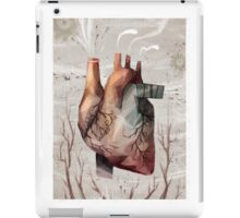 Heart 15 iPad Case/Skin