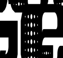 Lets Get Weird | OG Collection Sticker
