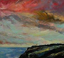 Tintagel by Michael Creese
