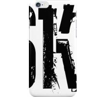 SKI   OG Collection iPhone Case/Skin
