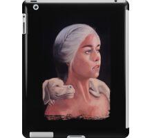 Mother Of Falcor iPad Case/Skin