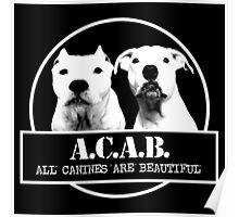 ACAB Poster