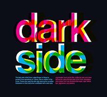 Star Wars: Dark Side by carabarts