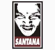 Santana by ObeyMan