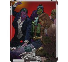 Pulp Fiction Overdose iPad Case/Skin