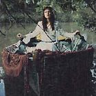 Lady of Shalott by Bee Williamson