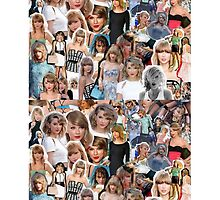 Taylor Swift in 2014 by neverever13