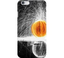 Selective spin  iPhone Case/Skin