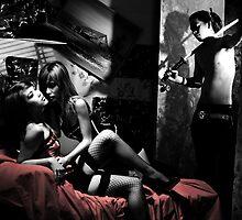 Sin City by JarFoto