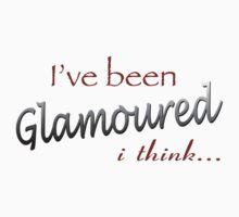 I've been Glamoured i think... True Blood T-Shirt