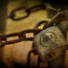 lock by A.R. Williams