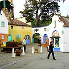portmeirion 2 by karenlynda