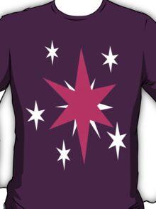 Twilight Sparkle's Cutie Mark T-Shirt