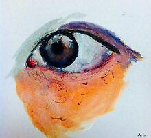 Eye Wash by latanowichart