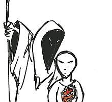Stolen heart by umasharda