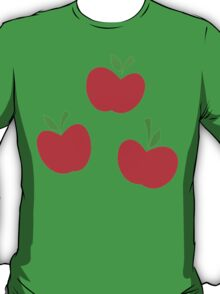 AppleJack's Cutie Mark T-Shirt