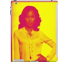 """""""If you want me, earn me!"""" - Olivia Pope * Price Reduced ! * iPad Case/Skin"""