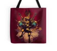 ShellShock - The Puppet Master Tote Bag