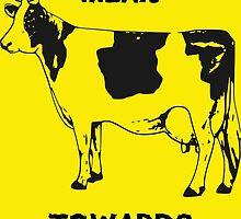 Funny Farm Coward Defintion by tommytidalwave