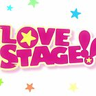 Love Stage Logo by Xhex115