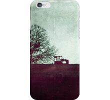 All That's Left Behind iPhone Case/Skin