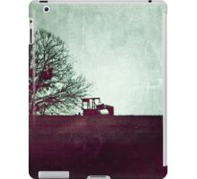 All That's Left Behind iPad Case/Skin