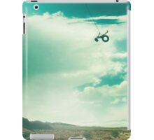 Ride - Monologue iPad Case/Skin
