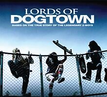 Lords of Dogtown Skaters by djcc
