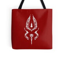 Carry The Torch Tote Bag
