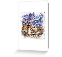 The Atlas Of Dreams - Color Plate 159 Greeting Card